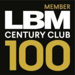 LBM Century Club Member