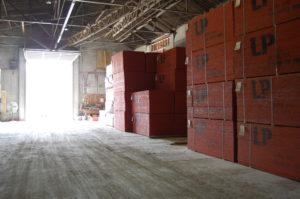 Spahn & Rose Distribution - Spahn & Rose Lumber Co.