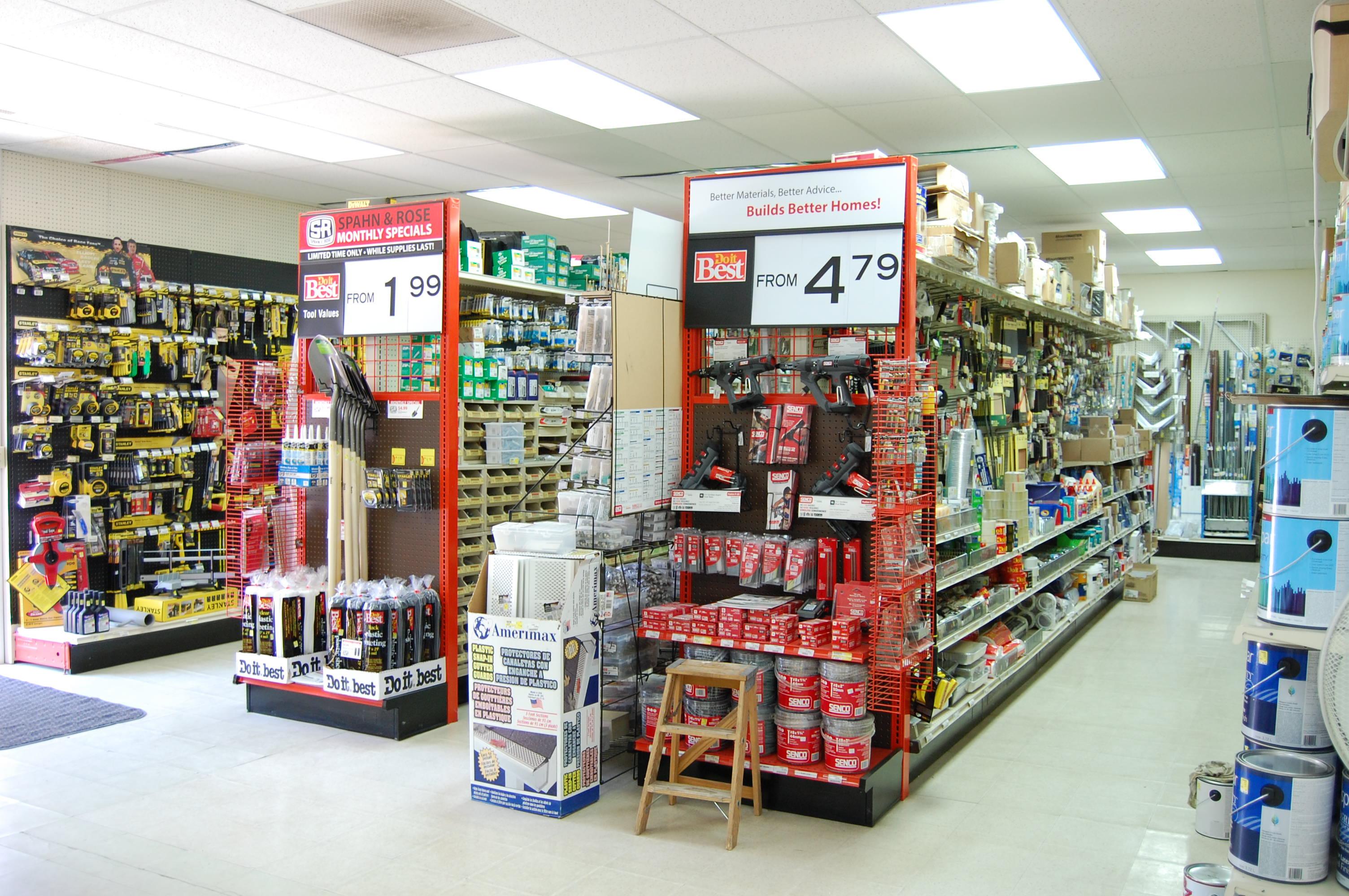 Edgewood Store