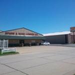 Dyersville Store Front