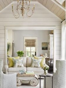 Holy Shiplap! When you think of ship lap, what comes to mind?