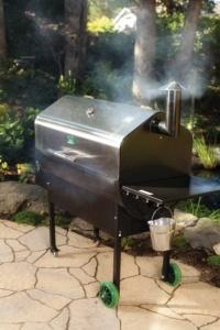 Smoking Grill 2 WEB
