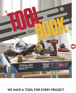 2020 Tool Book Catalog copy